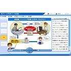 【eラーニング】ビジュアルで学ぶ 情報セキュリティシリーズ_画像
