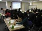 【新卒採用 内定フォロー】研修企画、運営サービス