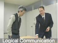 ロジカルなコミュニケーション研修