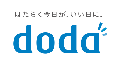 doda人材紹介サービス