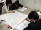 中堅社員に求められる成果創造の原理原則を体得「セルフマネジメント研修」