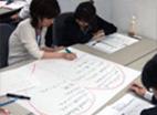 真のコミュニケーション力向上を作り出す成果重視型コーチング研修