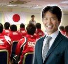 日本ラグビーフットボール協会U20日本代表の中竹氏、代表選手抜擢にカオナビを活用!【カオナビ導入事例】