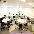 品川駅高輪口徒歩2分。アイデア ディスカッション デザインシンキングに最適  10名~42名規模の研修・ワークショップ会場
