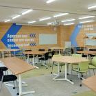 新橋駅日比谷口徒歩30秒 アルヴァスデザイン 新橋ワークショップ会場