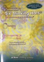 思考の品質を上げるための思考スキル向上(STH®)