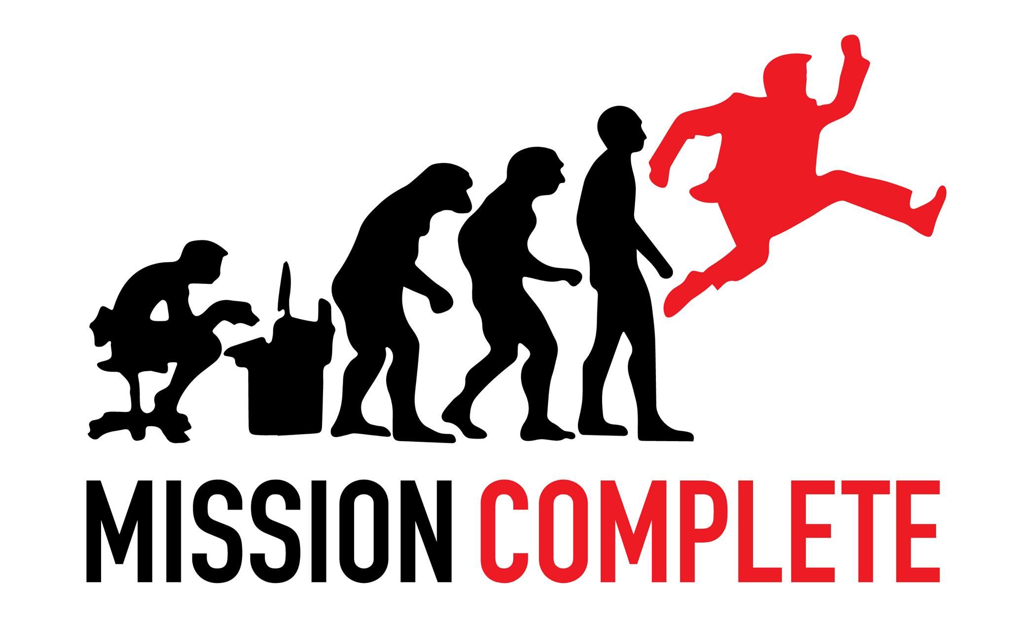 ミッションコンプリート(実践型海外研修プログラム)