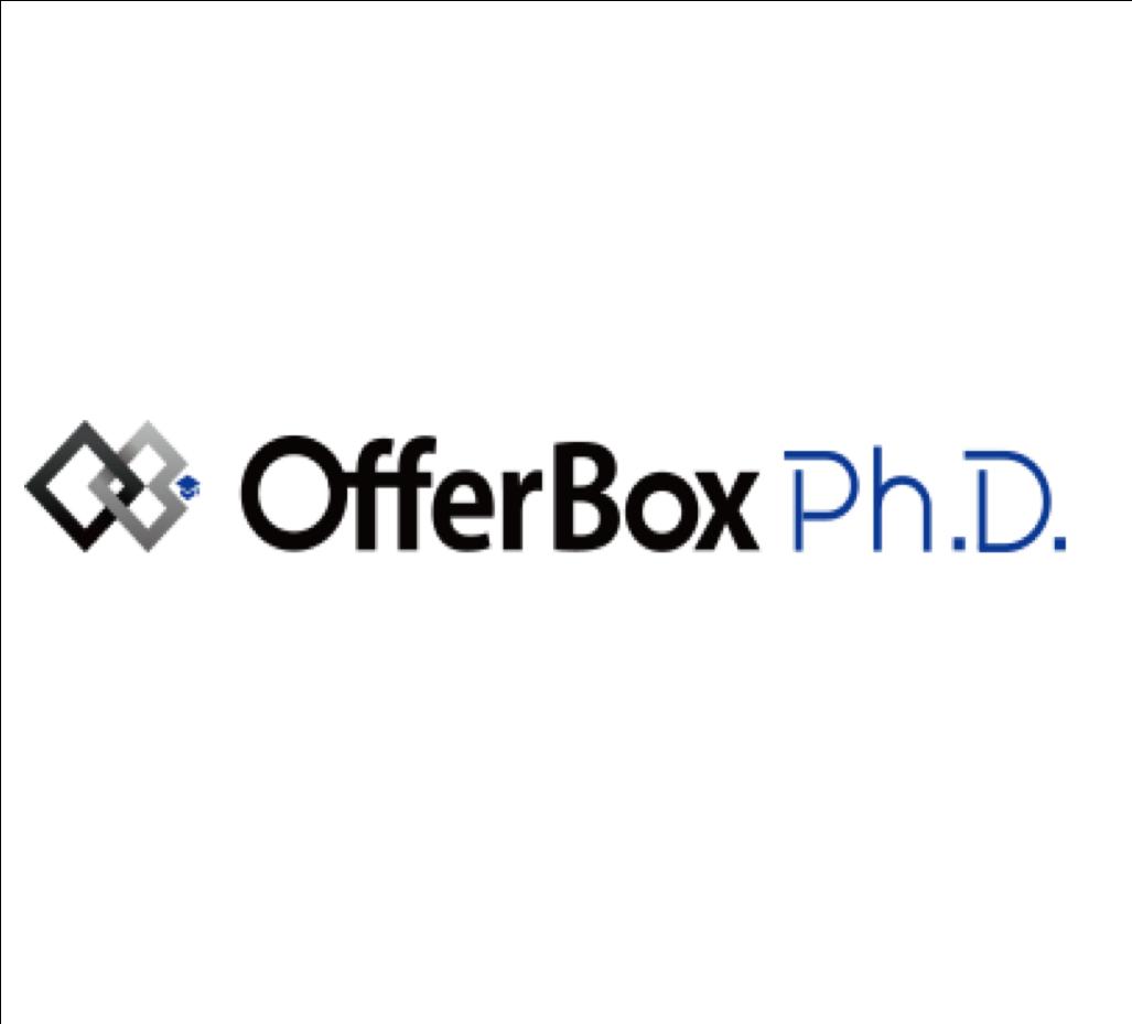 OfferBox Ph.D._画像