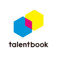 talentbook