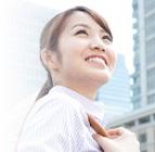 働く女性の為のビジネスファッション研修_画像