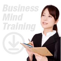 新入社員向け「ビジネスマインド研修」