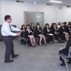 新入社員向けビジネススタートアップ研修
