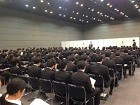 体育会学生のみが集まる合同企業説明会_画像
