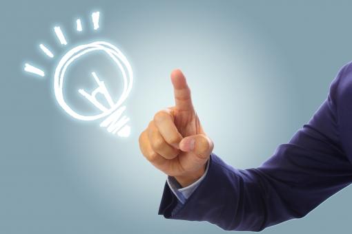 「ビジネス着想力・創造力・実現力育成コース」~組織的に新規事業創出!~_画像