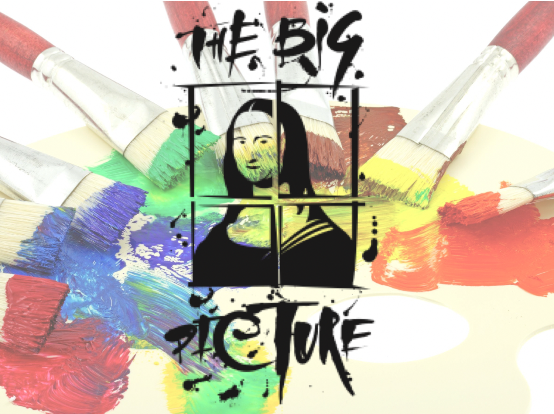 イベント・研修「The Big Picture(ビッグピクチャー)」