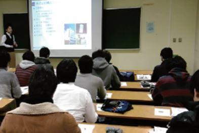 工学・情報系 授業登壇プログラム