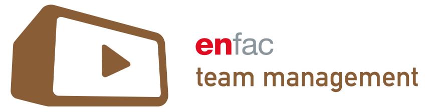 enfacチームマネジメント