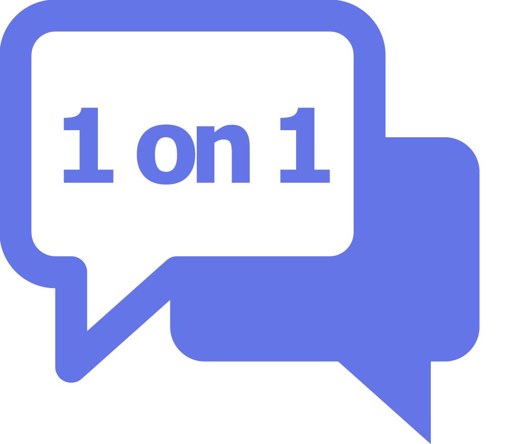 【スキルの定着】1on1ミーティングのサポートシステム