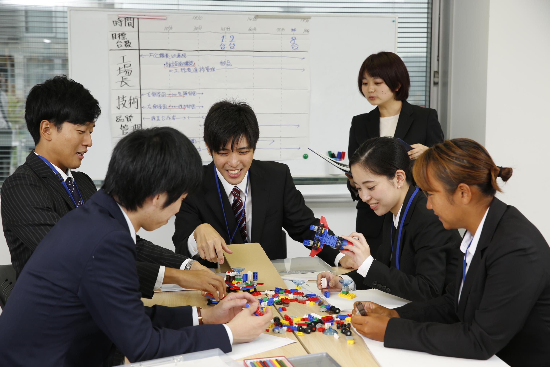 新入社員研修「フライングカー・コーポレーション」_画像