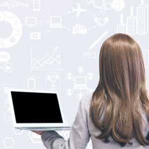 【オンライン研修サービス】いつでも、どこでも、最適な形で最適な学びを!