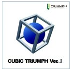 業界最多の40因子 - 適性検査TRIUMPH Ver. CUBIC