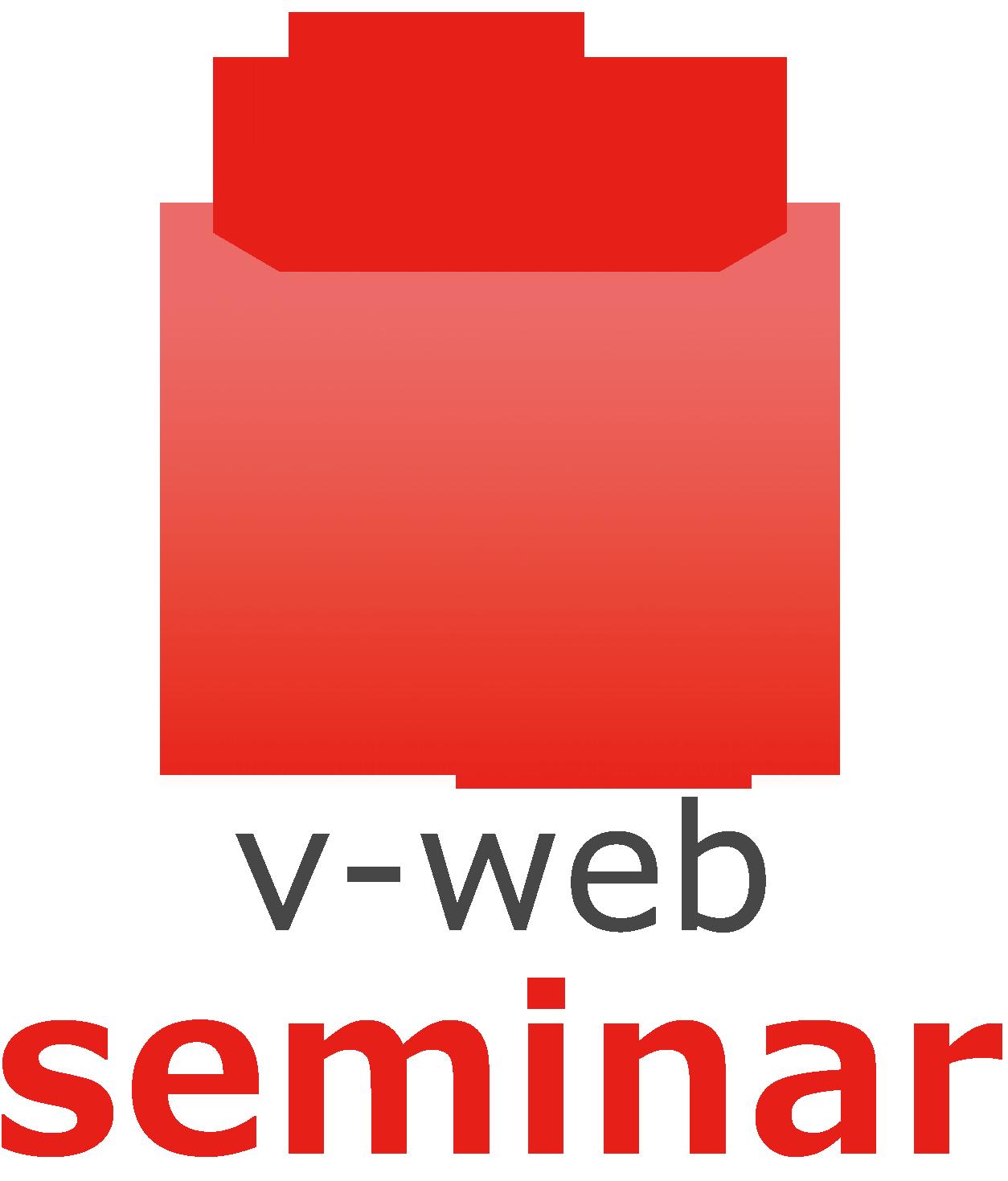 オンライン採用活動でオンデマンド配信なら「v-web seminar」_画像