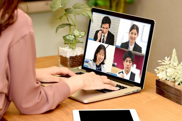 テレワーク実践!コミュニケーションの円滑化と仕事効率化を実現しよう!_画像