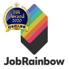 【HRアワード入賞】日本最大LGBT求人サイト「JobRainbow」