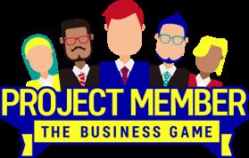 ビジネスゲーム「プロジェクトメンバー」_画像