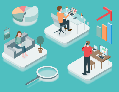 ビジネスヒューマンスキルを可視化!『HQ Profile ver.2』