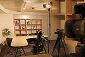 【大阪・梅田】オンライン教育研修動画制作を早く手軽に作成可能