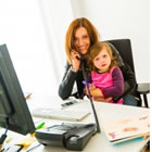 ワーキングママ向け無料ワークショップ 「聴く力」を高めて仕事も家庭も効率アップ (大阪会場)