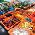 【東京/無料開催】LEGO® SERIOUS PLAY®メソッドを使った研修体験ワークショップ
