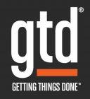 生産性向上の5ステップ GTD® 【無料体験セミナー】