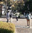 【大阪開催/無料体験会】新入社員・内定者フォローに最適!野外体験型研修/チームワーク・コミュニケーション能力「BSR(ビジネス・シミュレーション・ラリー)」