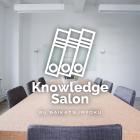 【選考・内定辞退を抑え相思相愛を実現する】 新卒ノウハウ体感セミナー ~求める学生を明確に自社の魅力を伝える面接~ Knowledge Salon by 採活力