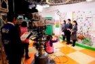 生放送番組制作体験による体感型チームビルディング研修 『フジテレビのお仕事 企業研修体験会』