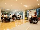 障がい者とのコミュニケーションを学ぶ、ダイバーシティ&インクルージョン研修「あすチャレ!Academy」無料体験会
