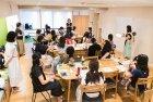 育休プチMBA@大崎 3回コース~「子供を持って働く」を当たり前にする「育休プチMBA(R)」プログラム