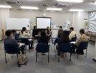 【新潟・土曜開催】チームを変えるコミュニケーションとは? 「傾聴」が、あなたと職場を豊かにします。 産業カウンセラー養成講座 紹介セミナー
