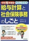 書籍プレゼント【東京 2020年4月21日(火)】 はじめての給与計算と社会保険の基礎セミナー