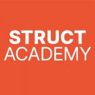 【個社開催】ご希望の日時で、「STRUCT ACADEMY」を、貴社のために。(オンラインorオフライン開催をお選びいただけます)
