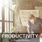 【オンライン開催】『オンライン版 テレワーク社員の生産性向上』プログラム説明会