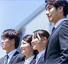 【オンライン・情報交換会あり】  *別日程あり 「新入社員研修2021」無料説明会  テーマは「思考体力を鍛える」