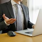 【Microsoft社Teamsを用いた】「オンライン商談研修」紹介セミナー【研修企画・人材育成担当者向け】