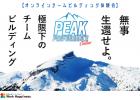 12/11(金)オンラインでチームビルディング「Peak Performanceリリース無料体験会」