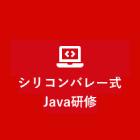 【無料/オンライン開催】 自走する新入社員を育成「シリコンバレー式(実践型Java)研修」説明会のご案内