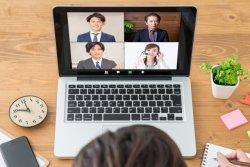 オンライン環境下の部下力講座 ~ オンライン環境下での上司や関係者との関わり方を身につける! ~(21-012)