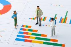 無料/参加特典有【人事情報交換会】第3回Growth Meeting:新入社員の成長を加速させる目標の渡し方とは?ー3か月のサーベイ結果と推移から考える