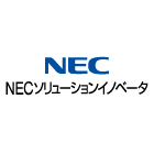 NEC歩行姿勢測定システム_画像